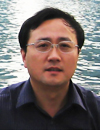 Portrait of Dapeng Li