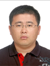 Portrait of Guangshan Zhang