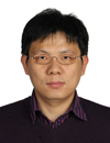 Portrait of Jianfeng Peng