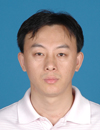Portrait of Peng Zhao