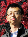 Portrait of Qian Feng