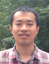 Portrait of Rundong Du