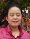 Portrait of Tianxin Li