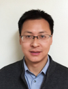 Portrait of Yongjun Liu